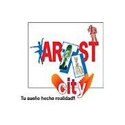 Logo of Artist City